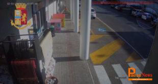 BENEVENTO – Rapinano clienti al supermercato, arrestati (IL VIDEO)