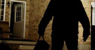 VILLA LITERNO – Tunisino colto sul reato: stava rubando dell'oro in un appartamento