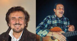 MARZANO APPIO – IL CANTAUTORE TONI SANTAGATA AL SNDACO: DEDICARE UNA STRADA ALL'ARTISTA ANTONIO GALANO