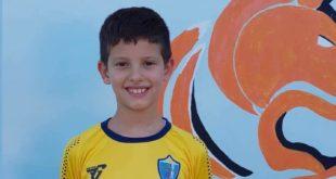 Pietravairano / Vairano Patenora – Due comunità piangono Giuseppe, strappato alla vita ad appena 9 anni