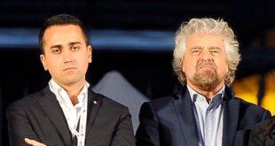 CASERTA – Grillo e Di Maio testimoni: attivista diffamò M5S