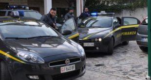 SANTA MARIA CAPUA VETERE – Evasione fiscale, scatta sequestro nei confronti di azienda di trasporti
