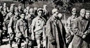 VAIRANO PATENORA – Giornata della Memoria e deportazione dei carabinieri nei lager nazisti, la professoressa Casavola presenta il suo libro sui fatti del 7 ottobre del '43