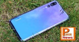 Huawei P20 pro : il miglior camera-phone in circolazione