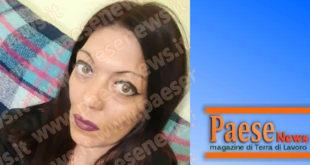 Pietravairano – Giovane mamma trovata morta in bagno, sgomento in paese: lascia 3 figli piccoli