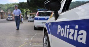 Falciano del Massico / Teano – Tamponamento in centro, coinvolto maresciallo carabinieri