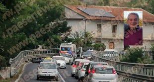 Calvi Risorta / Caianello – Motociclista travolto e ucciso, camionista indagato a piede libero