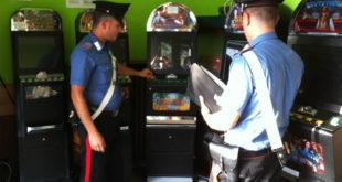 Grazzanise /Amorosi / Pietravairano – Assaltavano bar, il video dei ladri in azione. Sgominata banda di albanesi