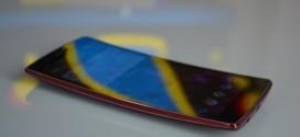 Lg G-flex 2 il telefono curvo erede del G-flex: solo estetica o anche funzionalità?