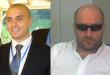 Andrea Maccarelli e Luigi Cerbo