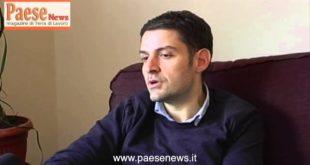 CASERTA – Lavori all'istituto Buonarroti, oggi il sopralluogo del Presidente Magliocca