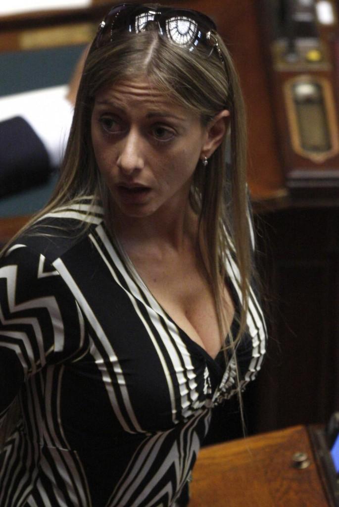 Piedimonte matese processo ruby berlusconi condannato for Parlamentari pdl