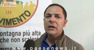 Sparanise – Arresto del sindaco, Martiello risponde al giudice: tre ore di interrogatorio