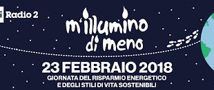 """SESSA AURUNCA / CASTEL VOLTURNO – """"M'illumino di meno"""": il via alla 14esima edizione"""