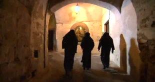 """SESSA AURUNCA – Presentata l'opera """"Il Miserere di Sessa Aurunca"""" presso la Chiesa di San Giovanni a Villa"""