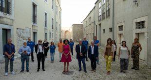 Montesarchio – Il museo riapre, presidio culturale dell'intero territorio (il video con le interviste)