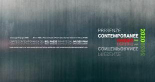 """PARETE – Il Museo PAM riparte da """"PRESENZE CONTEMPORANEE"""", la seconda edizione de """"Restart Italy 2020"""""""