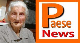 Nonna Maria Rosa compie 100 anni!