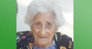 Auguri a nonna Serafina: compie un secolo di vita!