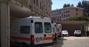 BAIA E LATINA – Scontro sulla provinciale, ferite due donne