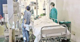 Galluccio / Sant'Elia Fiume Rapido – Operaio colpito alla testa, doppia operazione per Carmine: situazione delicatissima