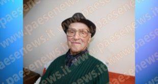 MARZANO APPIO – Morto il centenario di Campagnola, comunità in lutto per nonno Pasqualino