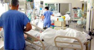Sparanise – Incidente dopo lite, Salvatore  fuori pericolo: trasferito in neurochirurgia