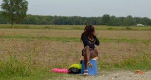 MARZANO APPIO / GALLUCCIO / PRESENZANO – Ragazzine prostitute  sulla Casilina, la denuncia di una direttrice postale