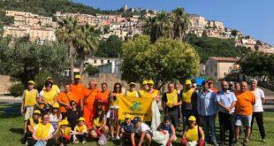 """PIETRAVAIRANO – Iniziativa """"Puliamo il Mondo"""": noi siamo Noi più il Nostro ambiente"""