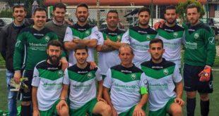 RIARDO – Calcio a 5, il trionfo delle squadra riardese