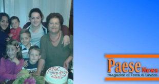 Il compleanno di Angela