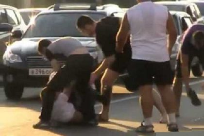 Vairano Patenora – Rissa dopo lo scontro, giovane guidava senza patente