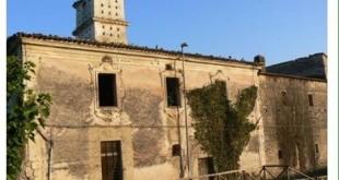 Palazzo Rainieri, prima dell'intervento