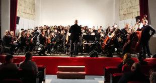 Sessa Aurunca – Il cinema Corso apre per il Gran Concerto di Natale del Liceo Musicale