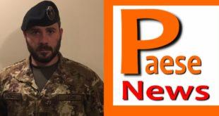 Sparanise –  Uomo tenta il suicido ma rimane impigliato con il pigiama. Salvato da un militare. L'amministrazione dimentica l'eroe