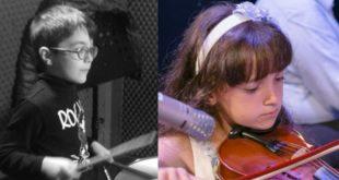 MARZANO APPIO – Sala San Sebastiano, spettacolo di Natale: piccoli talenti crescono