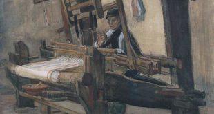 """SAN LEUCIO – """"La comunità di San Leucio attraverso i bilanci familiari: le Tisseur de San Leucio"""" illustra la vita del tessiotre dell'epoca ex borbonica"""