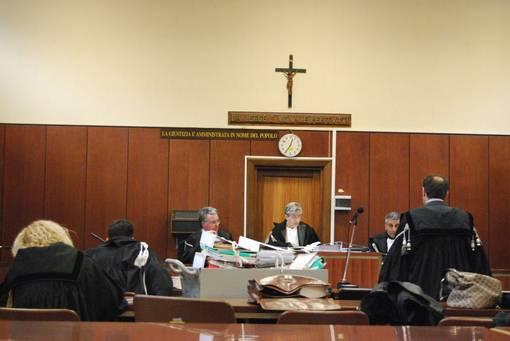 ALIFE – Sala del Regno dei testimoni di Geova, tecnico e religioso sotto processo: parlano i tecnici della difesa
