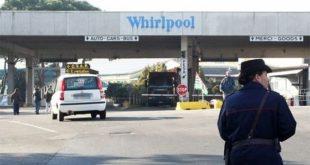 TEVEROLA / CARINARO – Whirlpool, 500 milioni di investimenti: pronte altre 100 assunzioni nel casertano