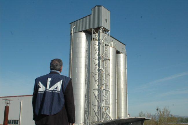 Pignataro Maggiore – Kero, da zuccherificio a impianto per il trattamento rifiuti pericolosi. Il comune: nulla osta